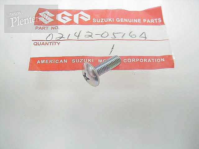 02142-0516A - SCREW
