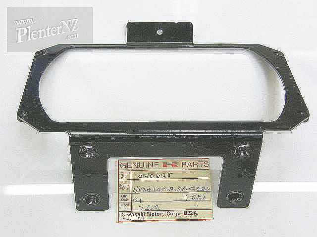 040628 - HEAD LAMP BRACKET ASSY