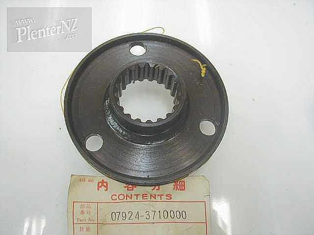 07924-3710000 - HOLDER, PINION
