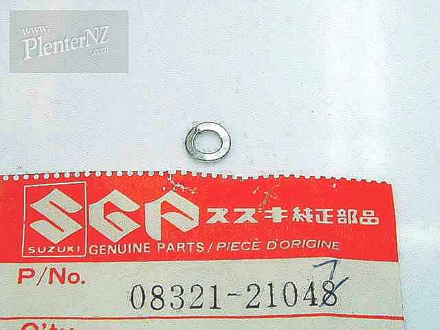 08321-21048 - Lock Washer