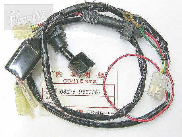 08615-9580007 - SUB HARNESS KIT