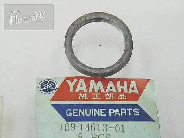 109-14613-01-00 - GASKET, EXHAUST PIPE