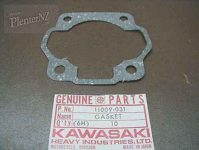 11009-031 - CYLINDER BASE GASKET,11060-1200