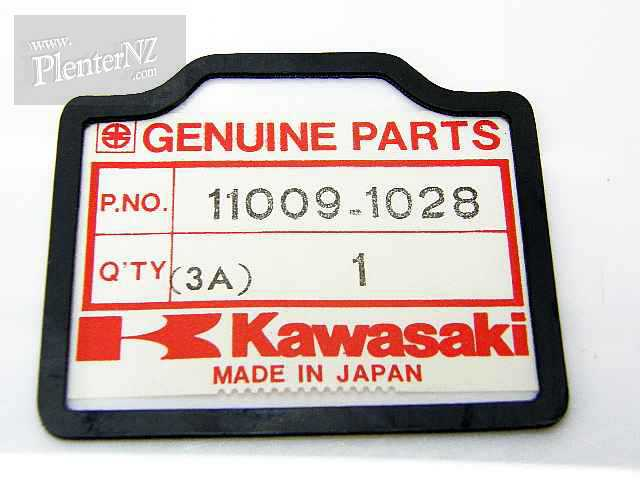 11009-1028 - FLOAT CHAMBER GASKET