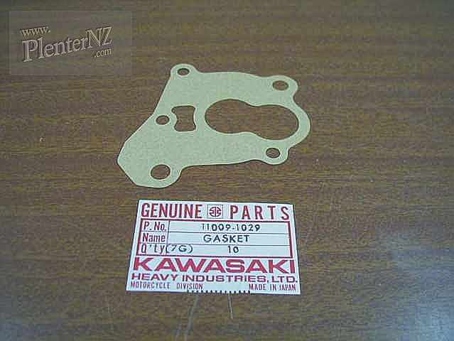 11009-1029 - OIL PUMP GASKET