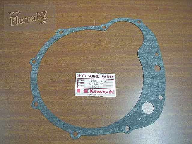 11009-1056 - CLUTCH CRANKCASE COVER GASKET,11009-1307,11060-1054