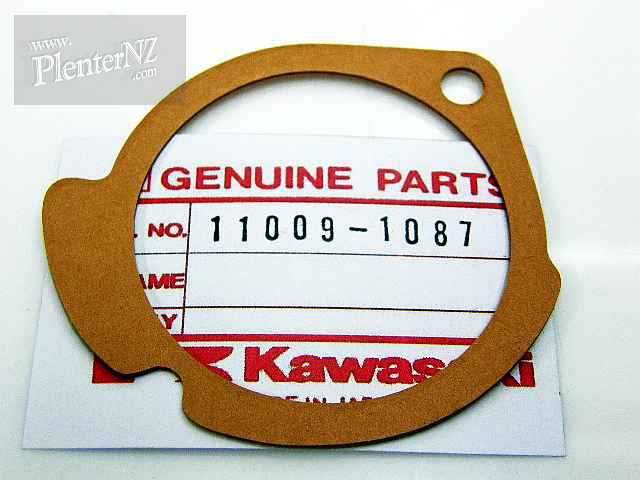 11009-1087 - THERMOSTAT CAP GASKET