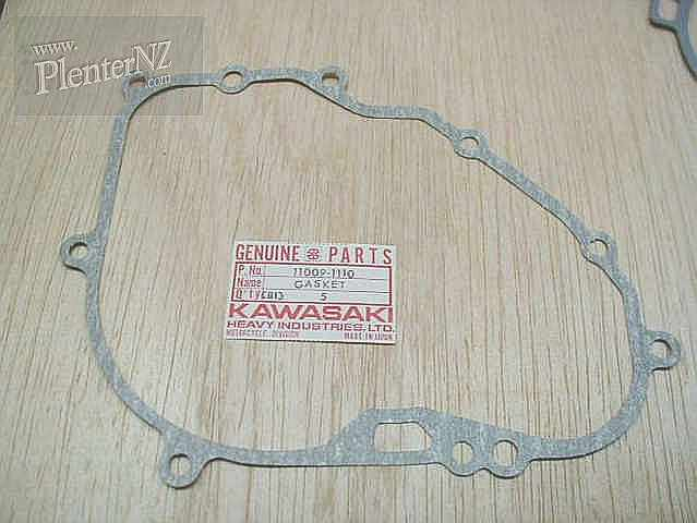 11009-1110 - CLUTCH CRANKCASE COVER GASKET,11060-1451
