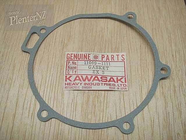 11009-1111 - MAGNETO COVER GASKET,11060-1564