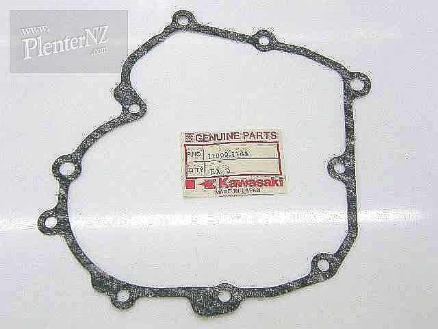 11009-1163 - TRANSMISSION COVER GASKET,11060-1069