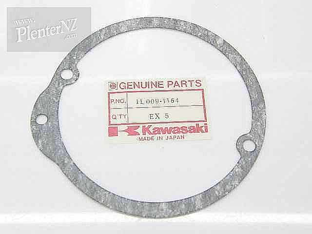 11009-1164 - BREAKER POINT CAP GASKET,11060-1053