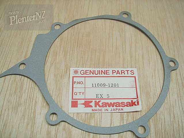 11009-1201 - ENGINE COVER GASKET,LH,11009-1536,11009-1974