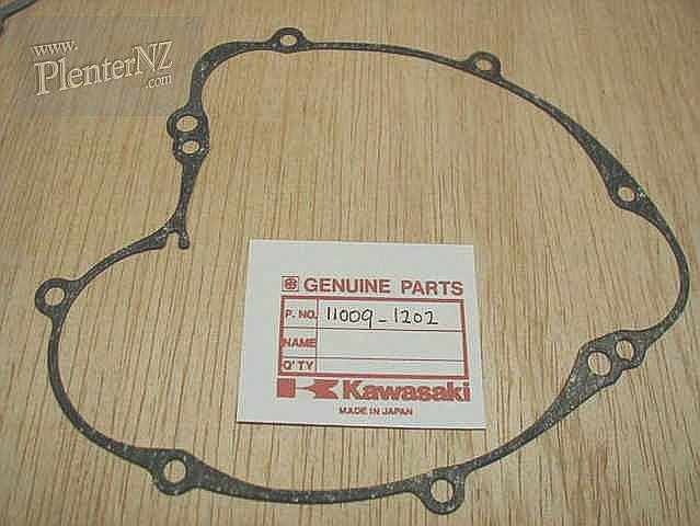 11009-1202 - CLUTCH CRANKCASE COVER GASKET,11009-1976