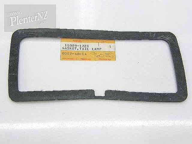 11009-1221 - TAIL LAMP GASKET