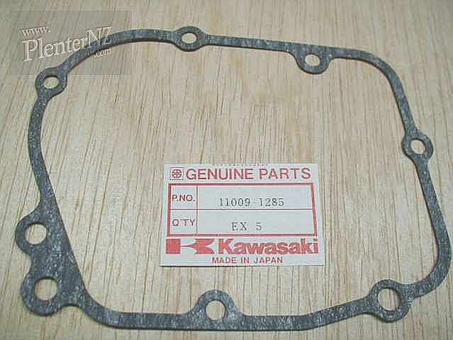 11009-1285 - TRANSMISSION COVER GASKET,11060-1056