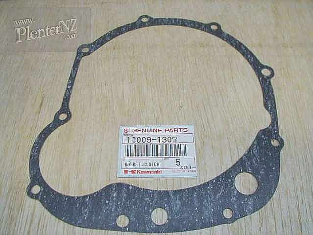 11009-1307 - CLUTCH CRANKCASE COVER GASKET,11060-1054