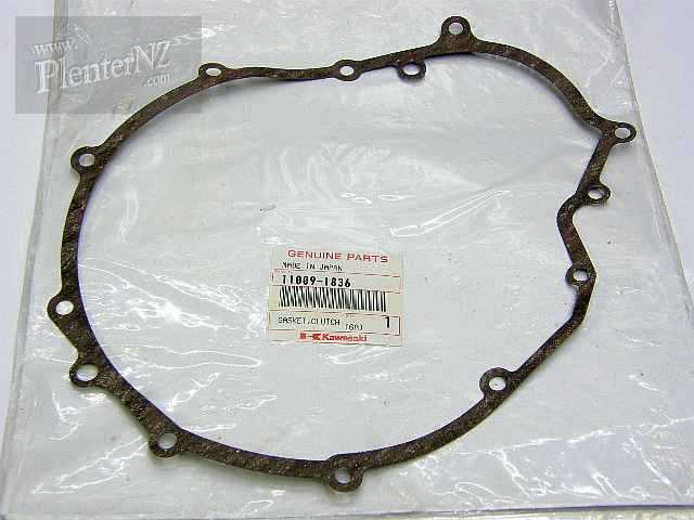 11009-1836 - CLUTCH CRANKCASE COVER GASKET