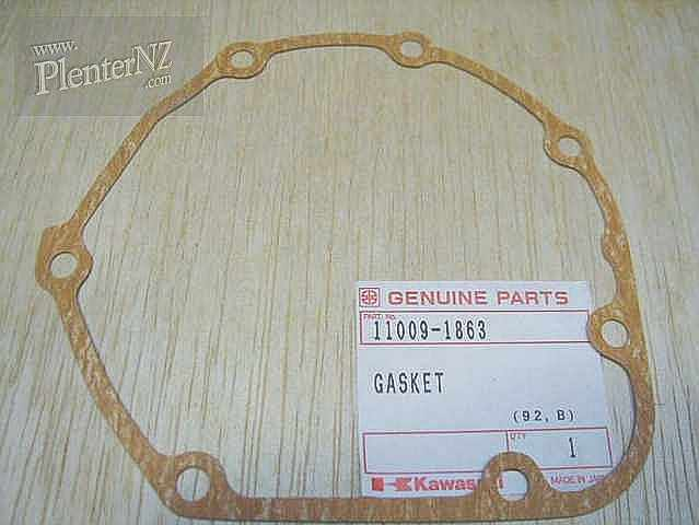 11009-1863 - CRANKCASE COVER GASKET,LH,11060-1695