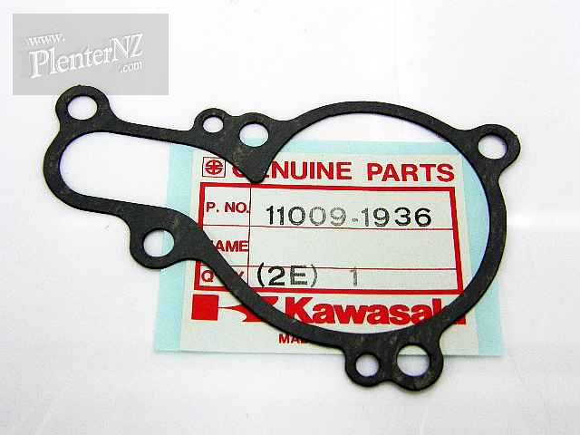 11009-1936 - PUMP COVER GASKET
