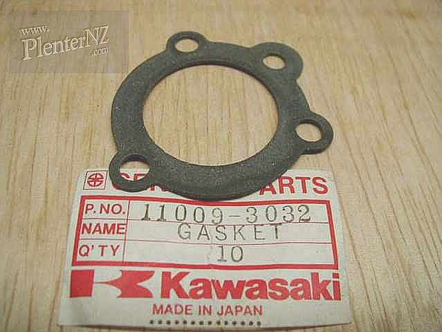 11009-3032 - GASKET-THRMSTAT COVER