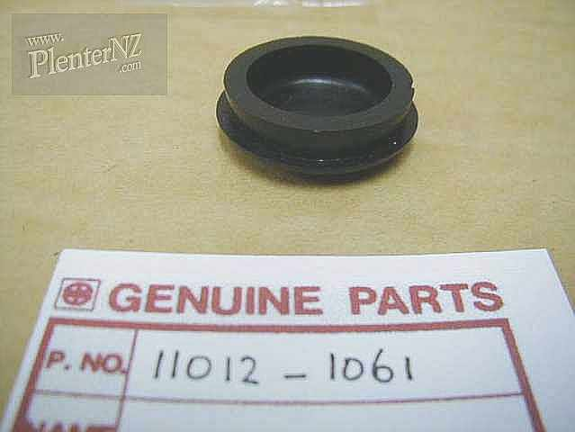 11012-1061 - FORK CAP,TOP,RUBBER,11012-1699