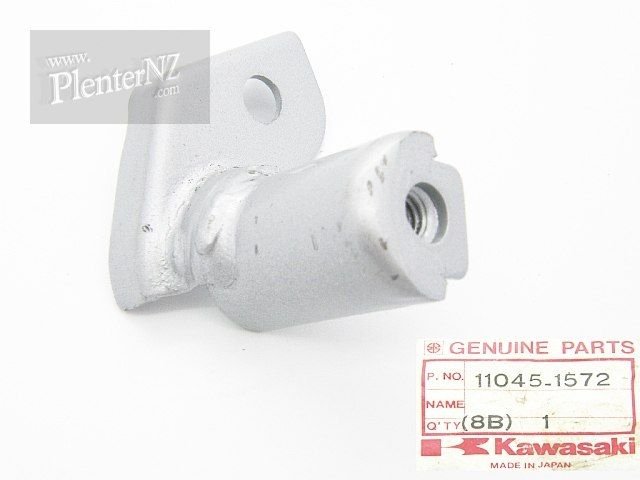 11045-1572 - COWLING BRACKET,LOWER,11048-1686