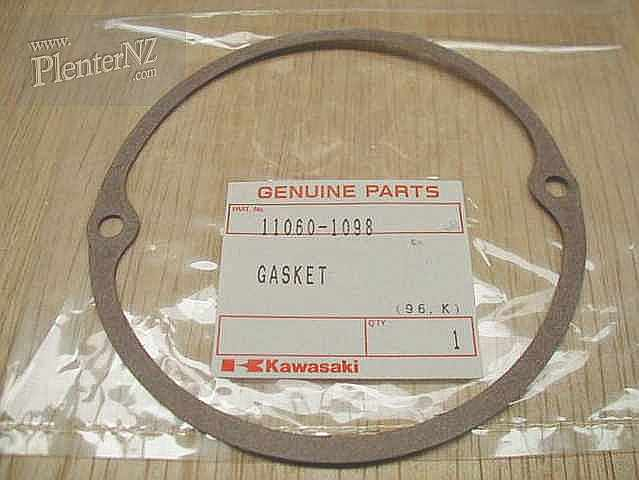11060-1098 - PULSING COIL COVER GASKET