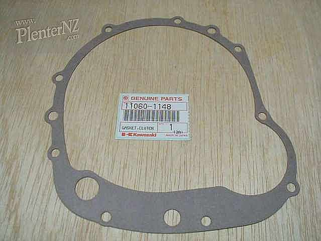11060-1148 - CLUTCH CRANKCASE COVER GASKET