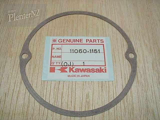 11060-1151 - PULSING COIL GASKET,11060-1098