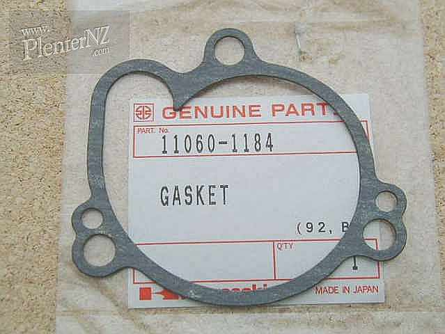 11060-1184 - PUMP COVER GASKET