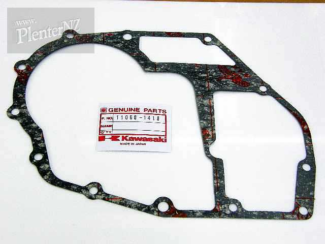 11060-1418 - TRANSMISSION COVER GASKET