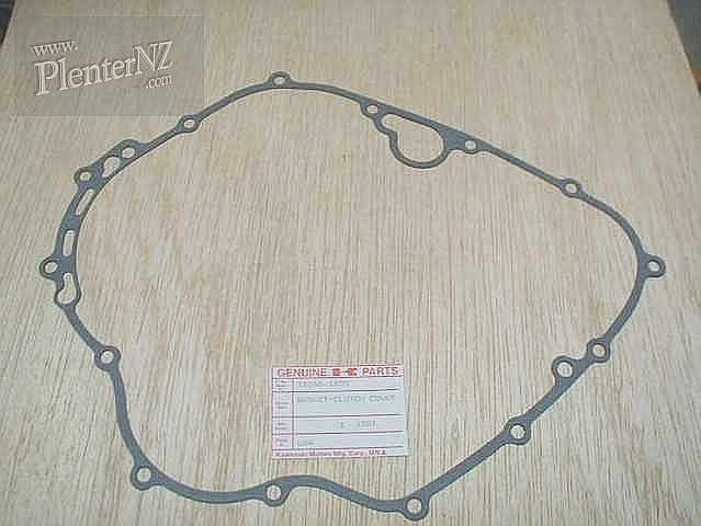 11060-1655 - CLUTCH CRANKCASE COVER GASKET