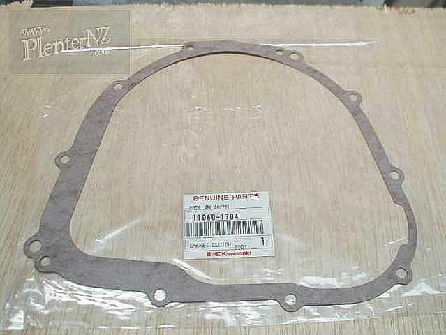 11060-1704 - CLUTCH CRANKCASE COVER GASKET