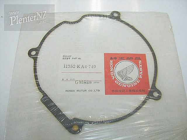 11352-KA4-740 - GASKET, L. COVER