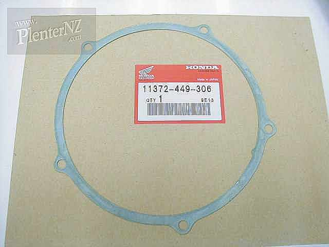 11372-449-306 - GASKET, CLUTCH COVER