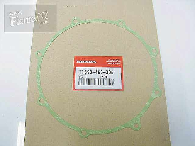 11393-463-306 - GASKET, CLUTCH COVER