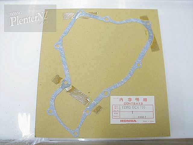 11393-GC4-710 - GASKET, R. COVER