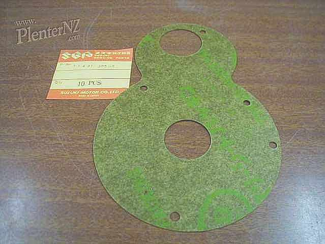 11491-30000 - GASKET,MAGNETO INSPECTION