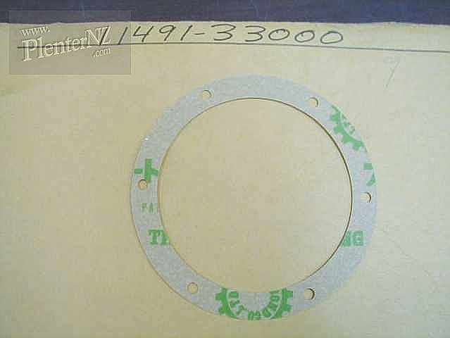 11491-33000 - GASKET,MAGNETO INSPECTION