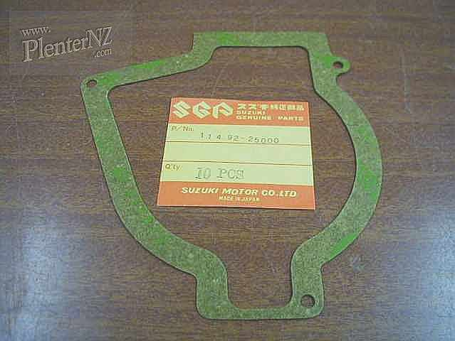11492-25000 - GASKET,CARBURETOR INSPECTION