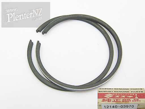 12140-03970 - PISTON RING SET OVERSIZE 0.5
