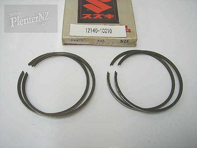 12140-10010 - PISTON RING SET