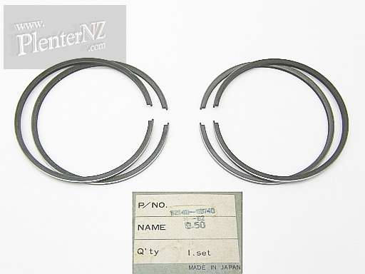 12140-18740 - RING SET for 2 PISTONS O/S 0.50