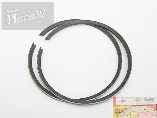 12140-25631 - RING SET,PISTON STD