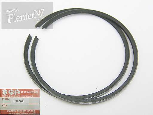 12140-28650 - RING SET,PISTON O/S 1.0