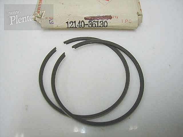 12140-36130 - RING SET,PISTON