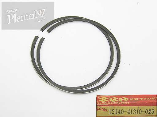 12140-41310-025 - RING SET,PISTON