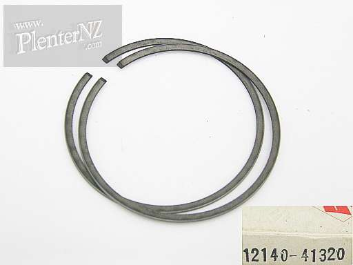 12140-41320 - RING SET,PISTON