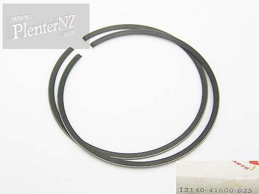 12140-41600-025 - RING SET,PISTON (OS:0.25)