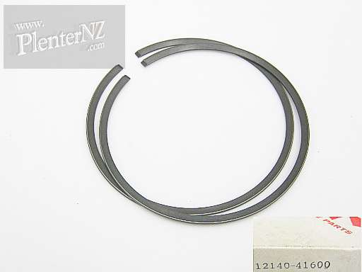 12140-41600 - RING SET,PISTON